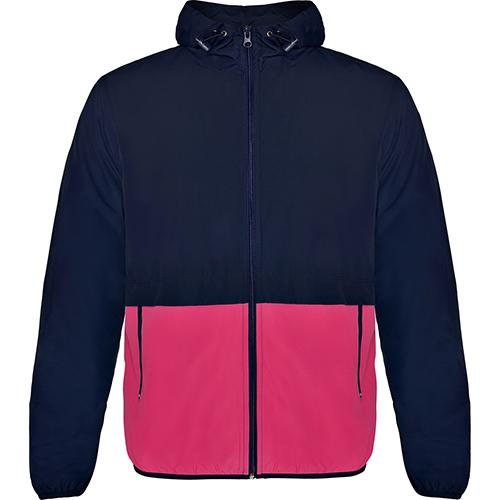 679d6c5fac58 MINERVA Tuta sportiva da donna giacca e pantalone. Cerniere in contrasto.  Girovita con elastico