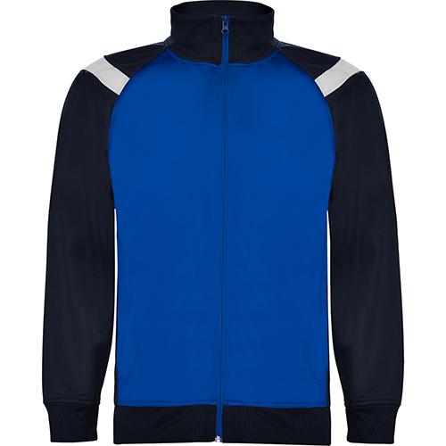 details for affordable price best authentic Tuta sportiva bicolore di giacca e pantalone. 1.- Giacchetta ...